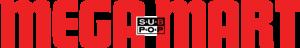 Sub Pop Mega Mart