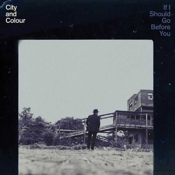City And Colour New Album Review
