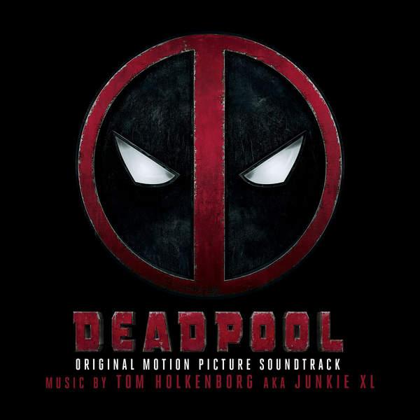 SPILL ALBUM REVIEW: JUNKIE X (TOM HOLKENBORG) - DEADPOOL: ORIGINAL