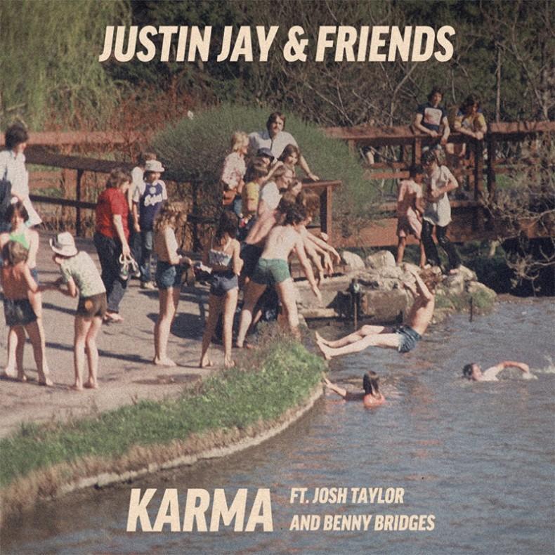 Justin Jay & Friends