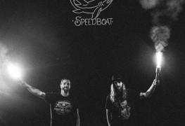 Vicky Speedboat