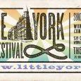 Little York Folk Festival