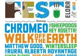 Riverfest Elora 2016