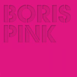 Boris LP