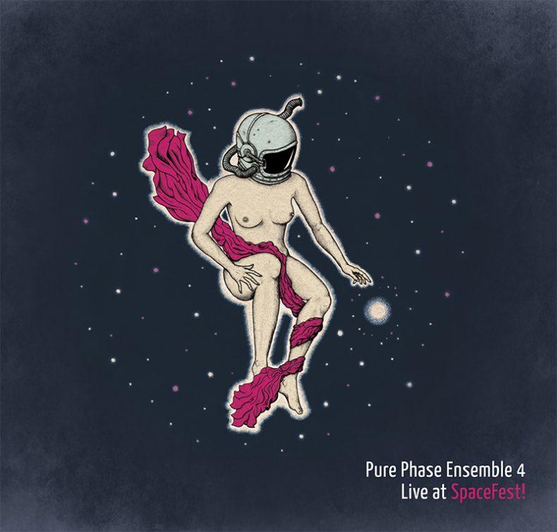 Pure Phase Ensemble 4