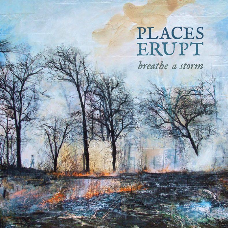Places Erupt