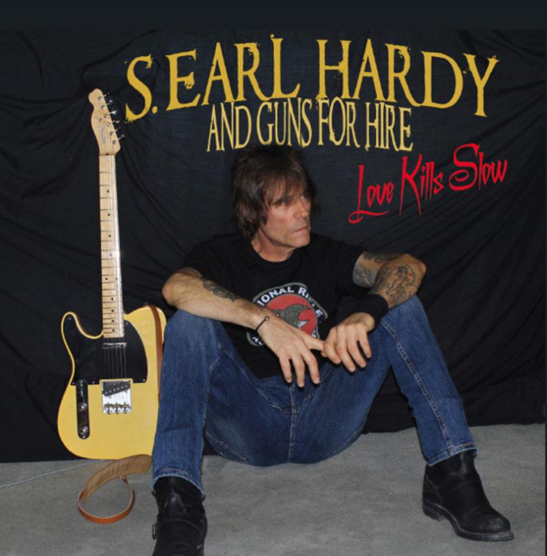 Scott Earl Hardy