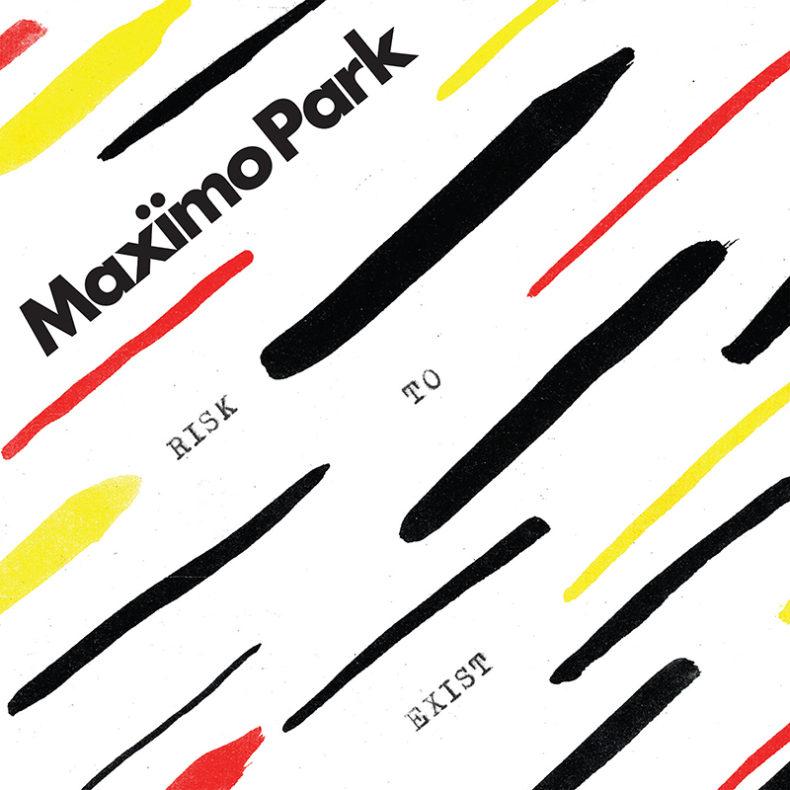 Maximo Park