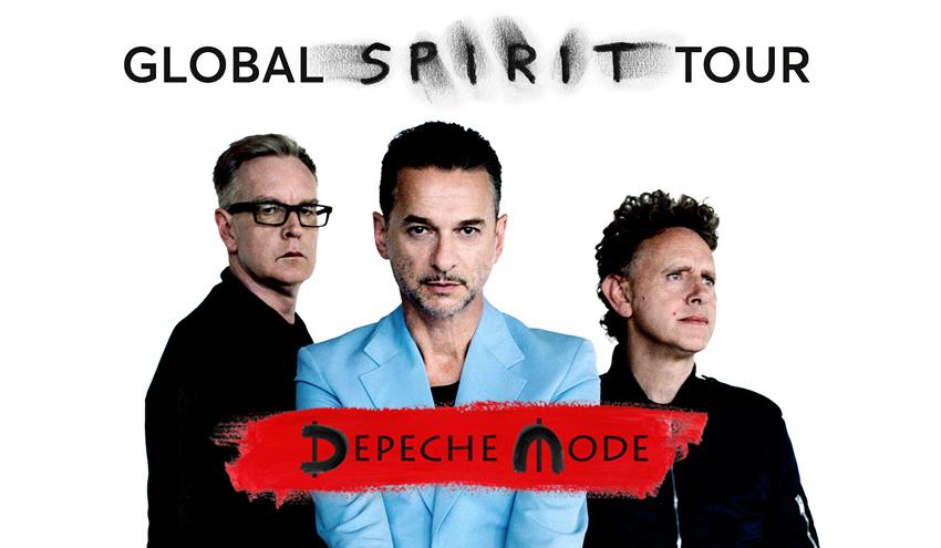 nyaste kollektion Utgivningsdatum: officiell leverantör SPILL NEWS: DEPECHE MODE ANNOUNCE NORTH AMERICAN TOUR DATES - FANS ...