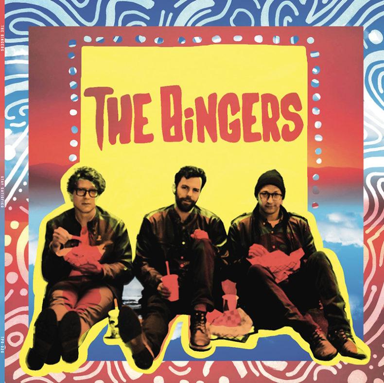 The Bingers