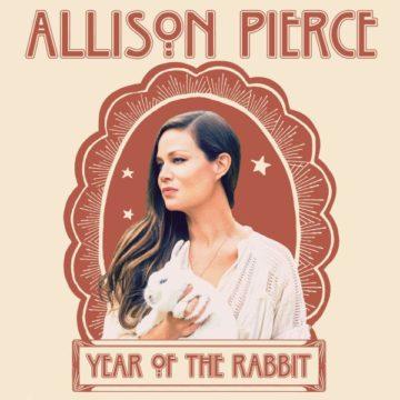 Allison Pierce