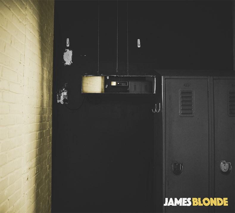 James Blonde