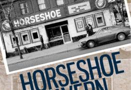 The Legendary Horseshoe Tavern
