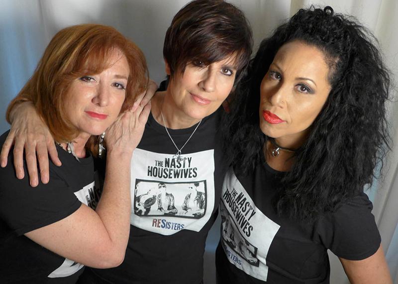 Nasty black housewives