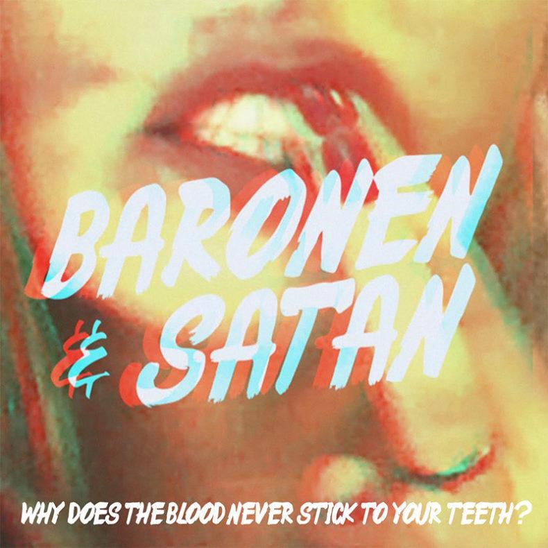Baronen & Satan