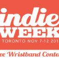 Indie Week 2017