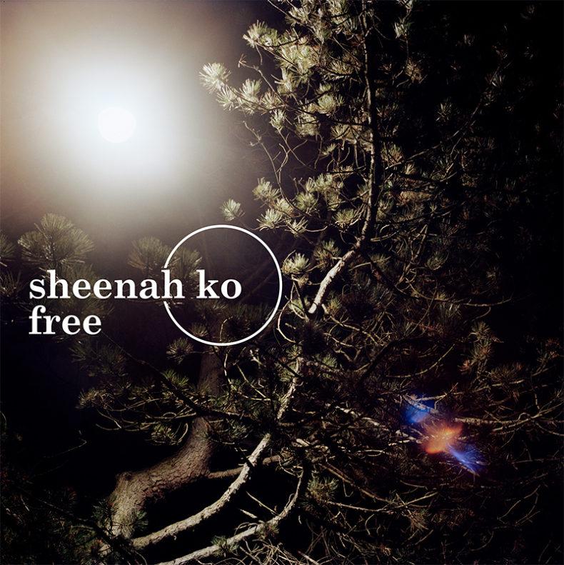Sheenah Ko