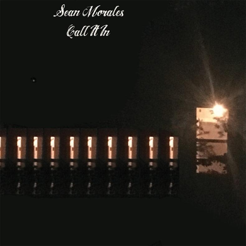Sean Morales