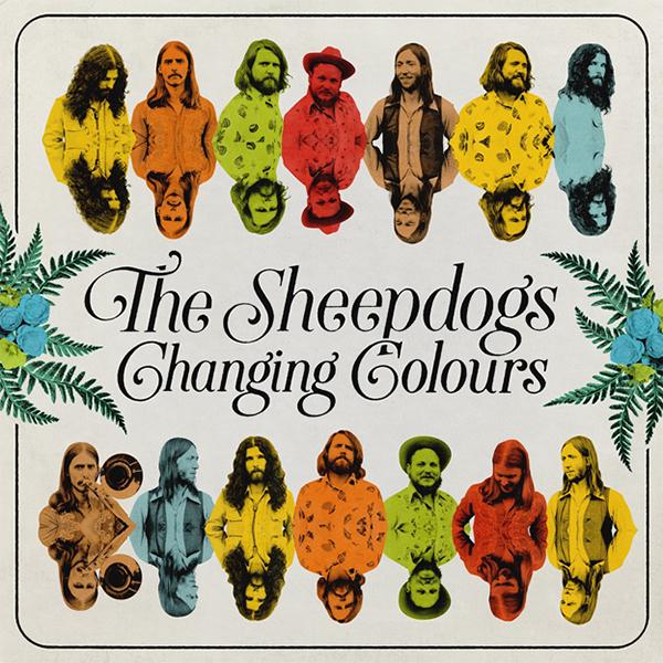¿Qué estáis escuchando ahora? - Página 2 The-Sheepdogs