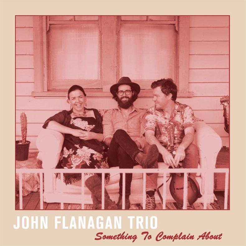 John Flanagan Trio