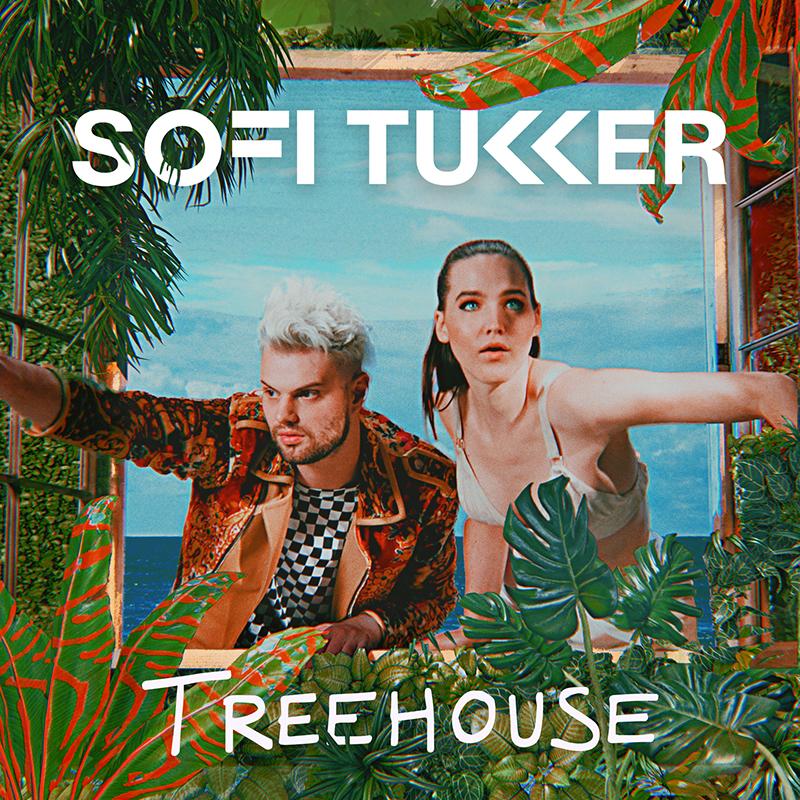 SPILL NEWS: SOFI TUKKER'S TREEHOUSE NOMINATED FOR BEST DANCE