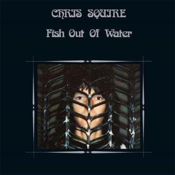 Chris Squire