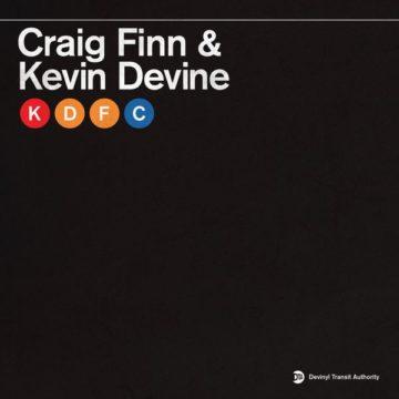 Craig Finn & Kevin Devine
