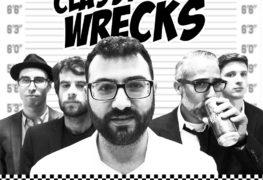 The Classy Wrecks
