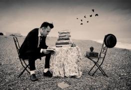 Tim Muddiman And The Strange 02