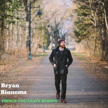 Bryan Binnema