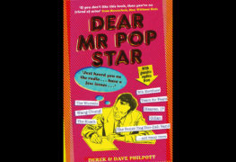Dear Mr. Pop Star