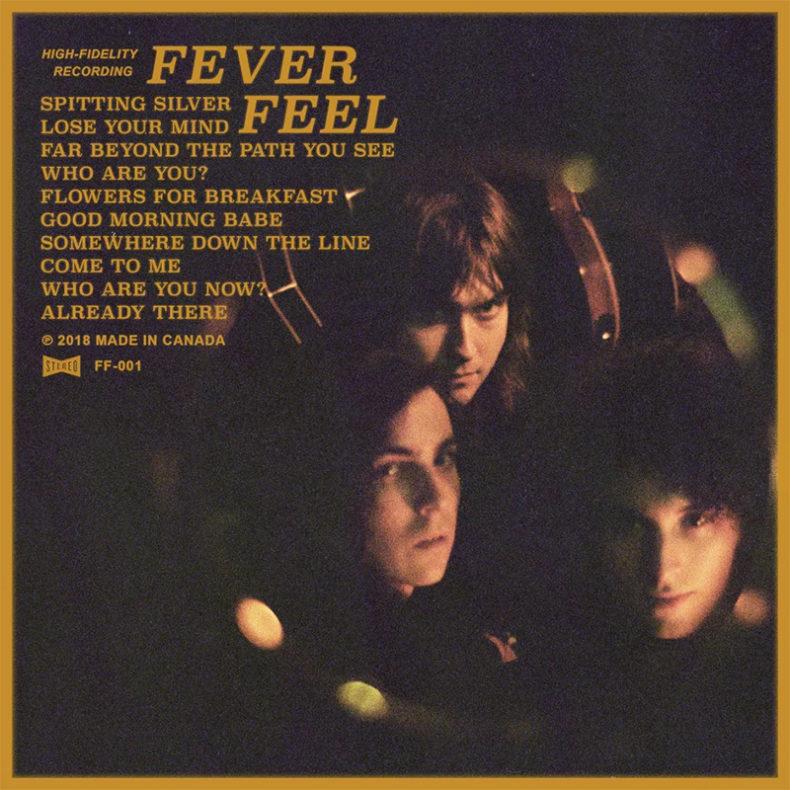 Fever Feel