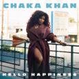 Chaka Kahn