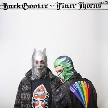 Buck Gooter