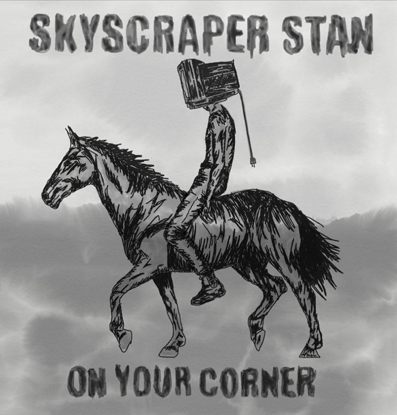 Skyscraper Stan