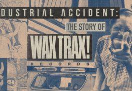 Wax Trax!