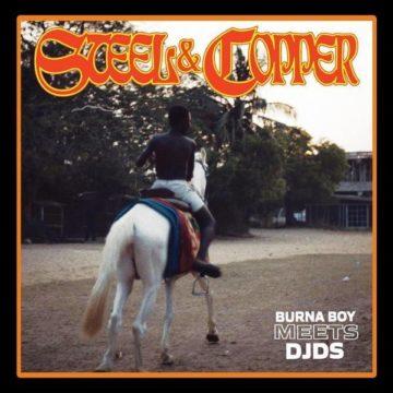 Burna Boy & DJDS