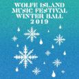 Wolfe Island Music Festival