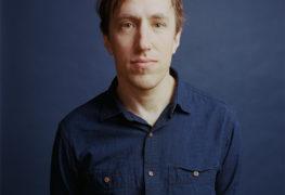 Steven Lambke