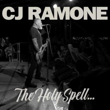 CJ Ramone