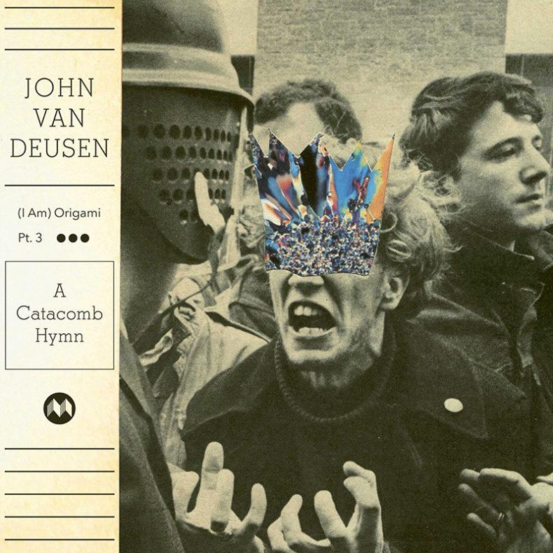 John Van Deusen