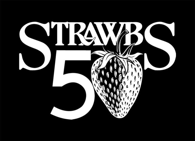 The Strawbs