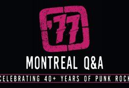 '77 Montréal