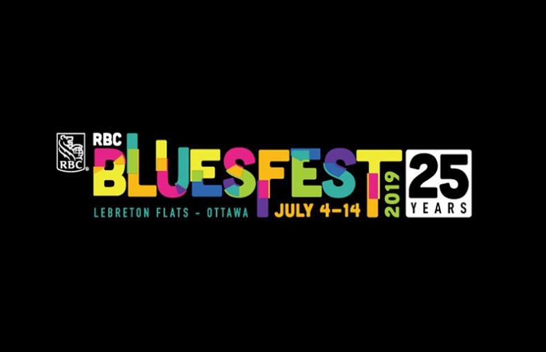 RBC Bluesfest 2019