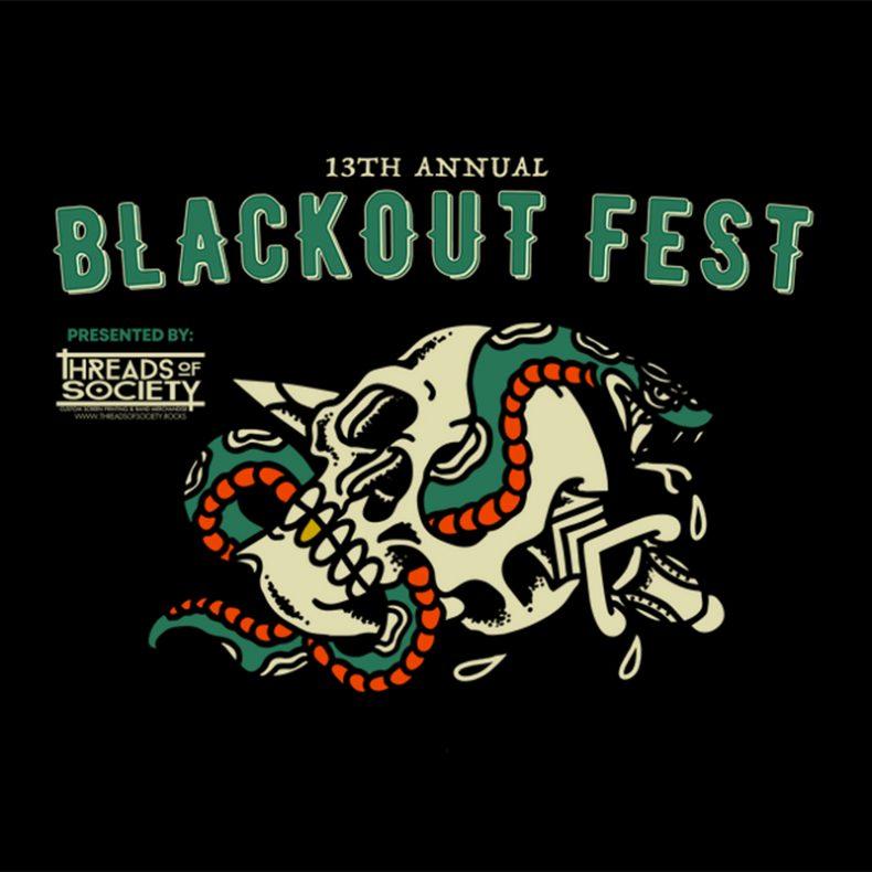 Blackout Fest