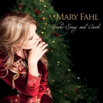 Mary Fahl