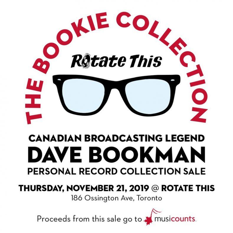 Dave Bookman