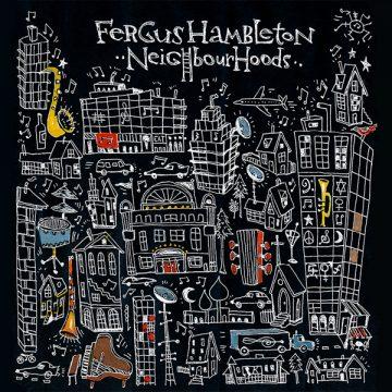 Fergus Hambleton