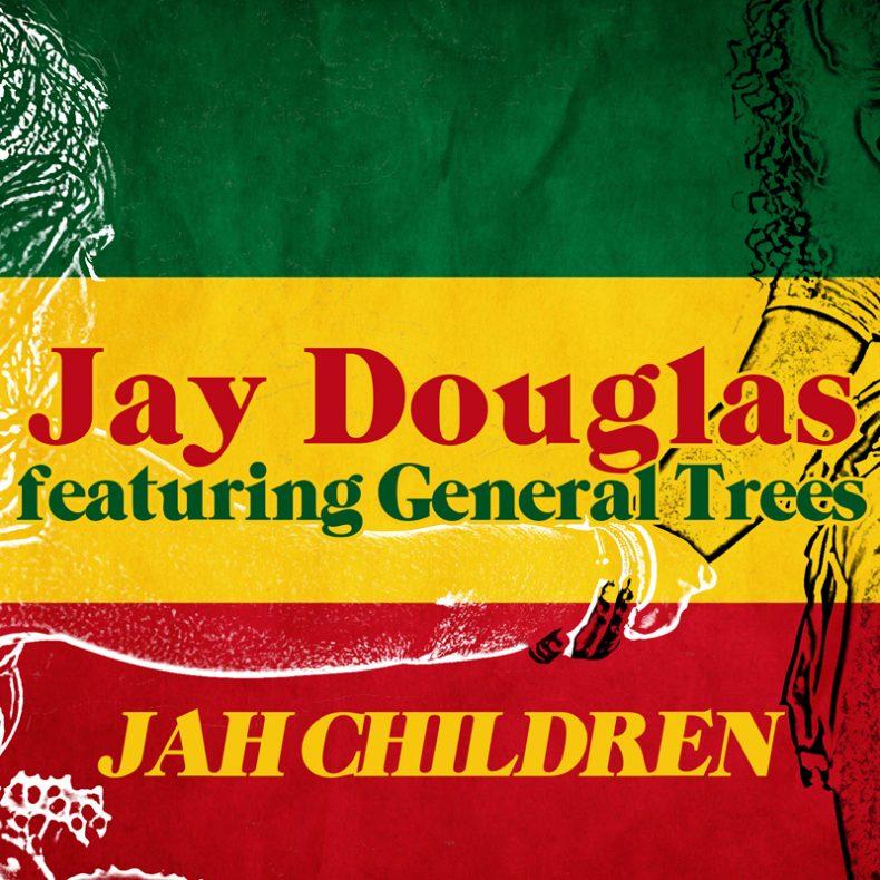 Jay Douglas