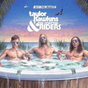 Taylor Hawkins & The Coattail Rider
